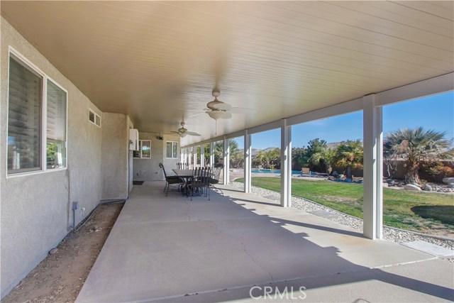 13915 Rincon Road Apple Valley, CA 92307 - MLS #: IV18054780