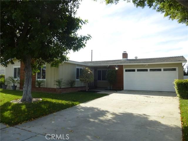 1662 Kenneth Drive, Santa Ana, CA, 92705