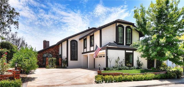 26066 Terra Bella Avenue, Laguna Hills, CA 92653