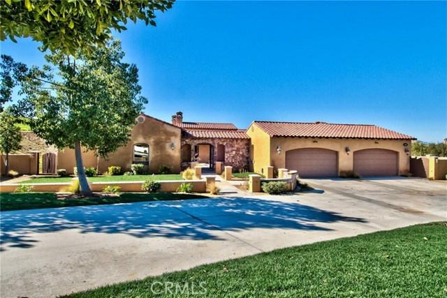 5319 Lochmoor Drive, Riverside, CA, 92507