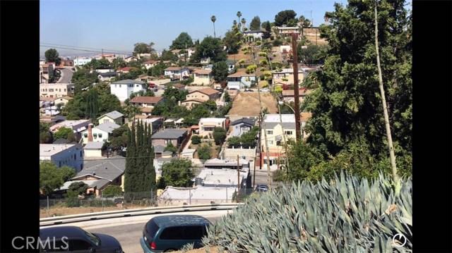 1202 Rowan Avenue Los Angeles, CA 90063 - MLS #: DW17113990