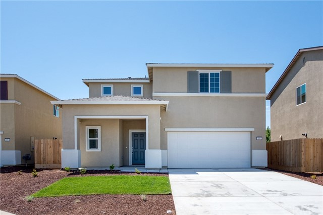 Detail Gallery Image 1 of 1 For 19 Hartley Ct #26, Merced, CA 95341 - 3 Beds | 2/1 Baths