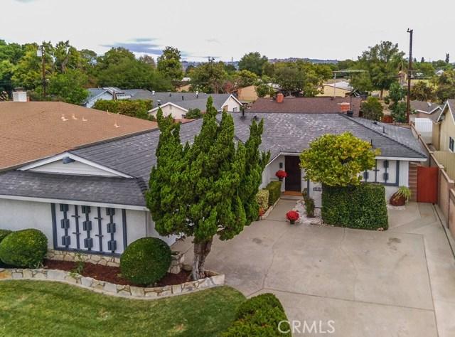 15935 Lakefield Drive La Mirada, CA 90638 - MLS #: PW17247874