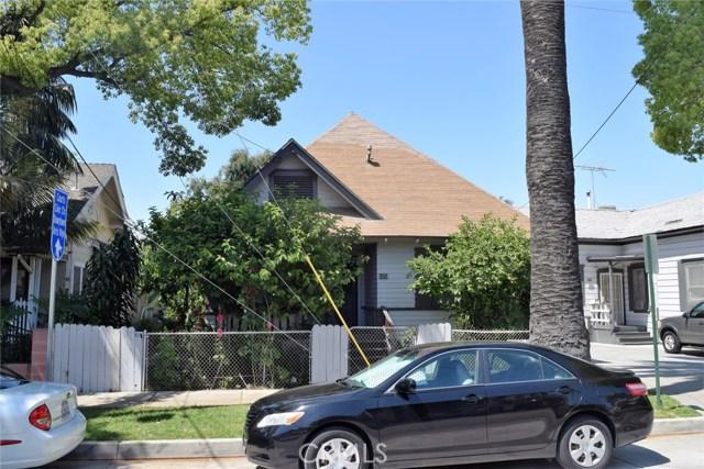 Single Family Home for Sale at 623 Santa Ana Boulevard E Santa Ana, California 92701 United States