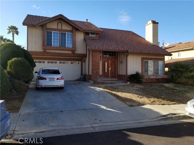 37457 Oxford Drive,Palmdale,CA 93550, USA