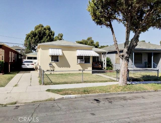 5881 Cerritos Avenue  Long Beach CA 90805