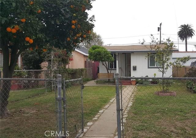 176 E Norton St, Long Beach, CA 90805 Photo