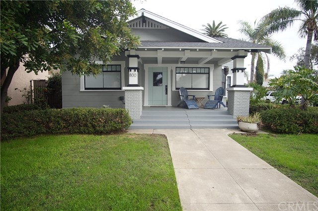 Duplex for Sale at 800 Stanley Avenue 800 Stanley Avenue Long Beach, California 90804 United States