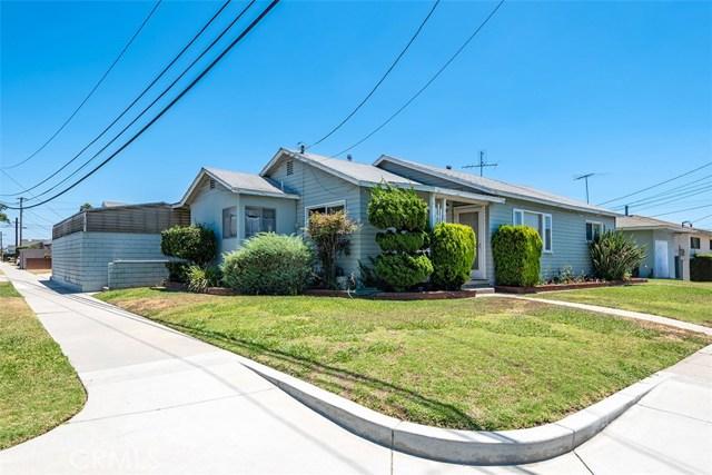 16004 Denker, Gardena, California 90247, ,Residential Income,For Sale,Denker,SB20140710