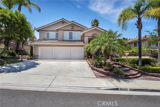 25892 Faircourt Lane, Laguna Hills, CA 92653