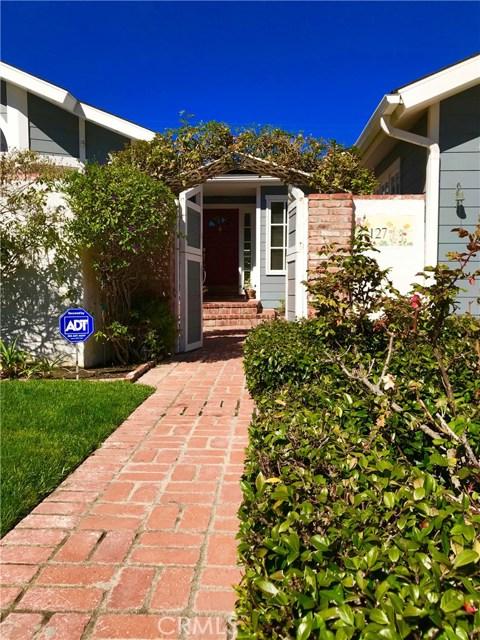127 Via Alameda Redondo Beach, CA 90277 - MLS #: SB18051348