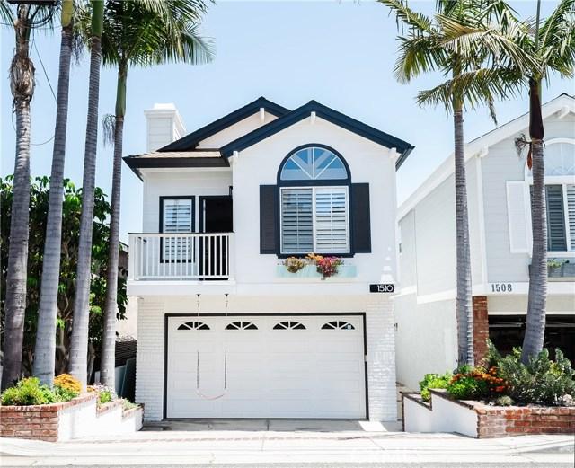 1510 Harper Redondo Beach CA 90278