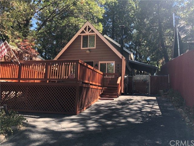 695 Forest Shade Drive Crestline CA 92325