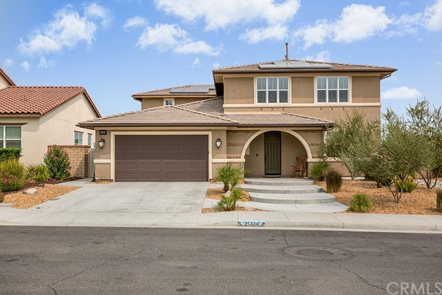 Photo of 25334 High Noon Court, Menifee, CA 92584
