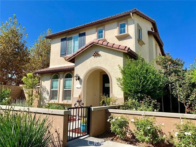 8432 Tavano Place Rancho Cucamonga CA 91730