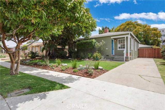 4941 Coolidge Culver City CA 90230