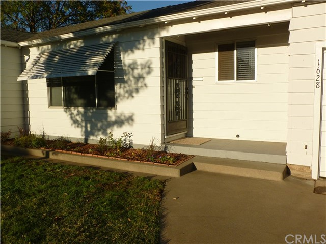 1628 Sunset Avenue Chico, CA 95926 - MLS #: CH17082227