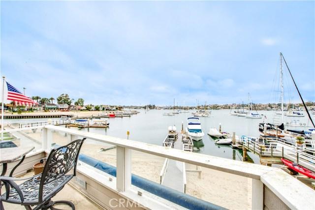 207 Edgewater Avenue, Newport Beach, CA, 92661
