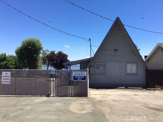 535 Walnut Drive Lakeport, CA 95453 - MLS #: LC18161087