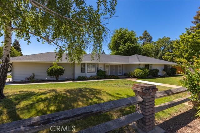 1445 Sacramento Avenue, Chico 95926