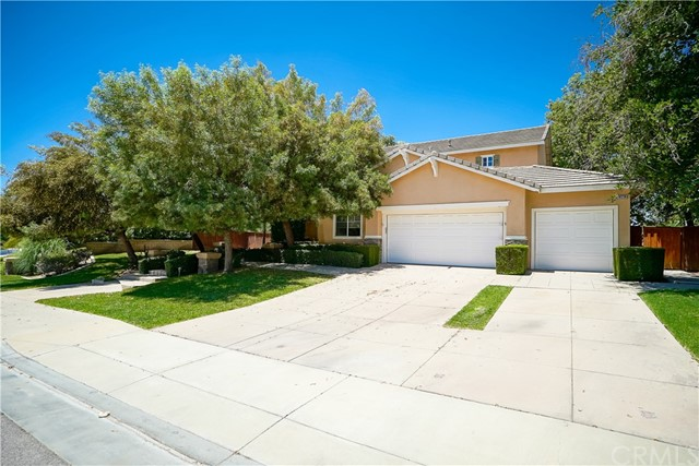 19238 Buckboard Lane Riverside, CA 92508 - MLS #: IV18152605
