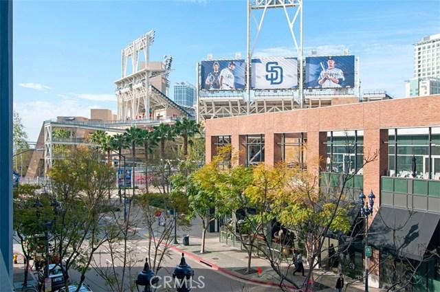 Condominium for Sale at 321 10th Avenue San Diego, California 92101 United States