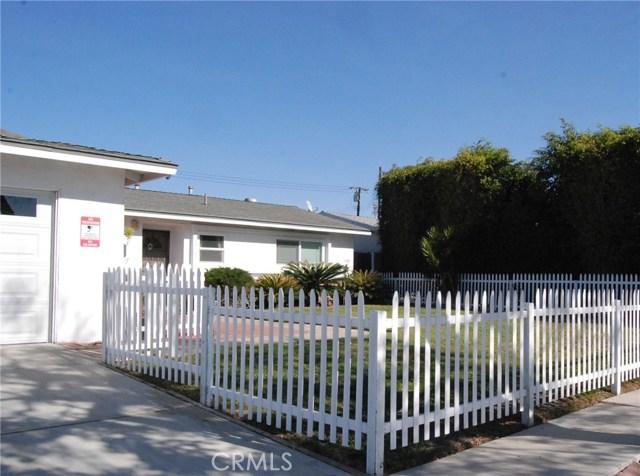 3353 W Aida Lane Anaheim, CA 92804 - MLS #: PW18266796