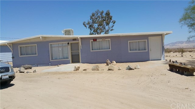71210 Indian, 29 Palms, CA 92277