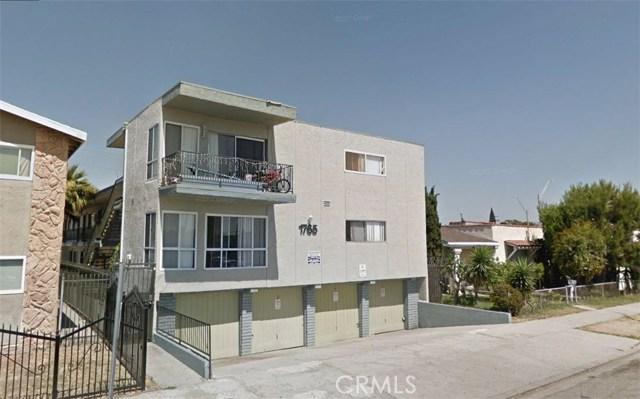 Apartamento por un Venta en 1765 Cedar Avenue Long Beach, California 90813 Estados Unidos
