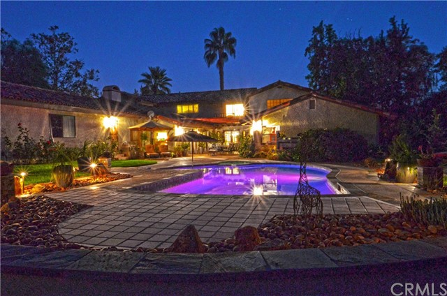 787 Brigham Young Drive Claremont, CA 91711 - MLS #: TR17184317