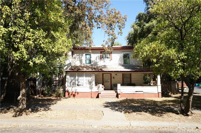 406 West 9th Street, Chico CA 95928