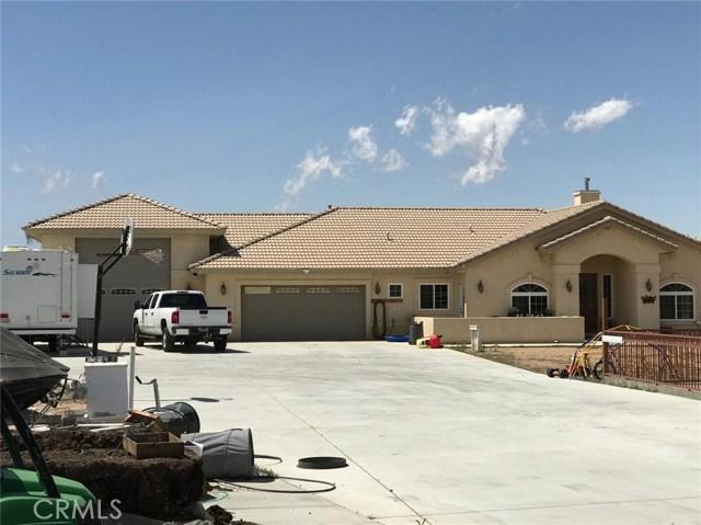 7482 Royal View Lane Oak Hills, CA 92344 - MLS #: CV18087377