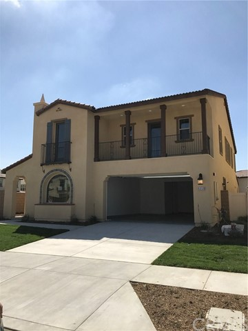 Single Family Home for Rent at 5058 Oxford Lane S Ontario, California 91762 United States