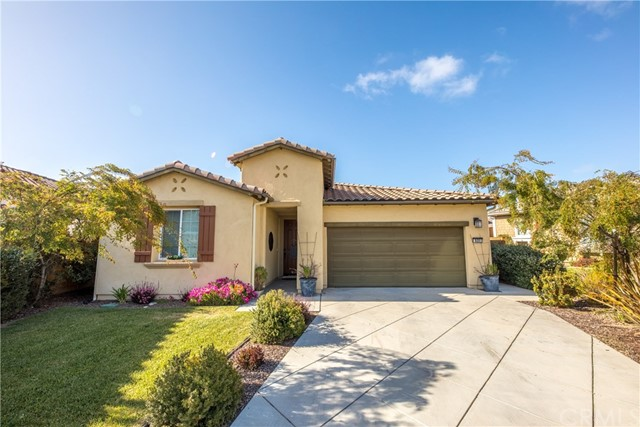 631 Elderberry Circle Orcutt, CA 93455 is listed for sale as MLS Listing PI18092659