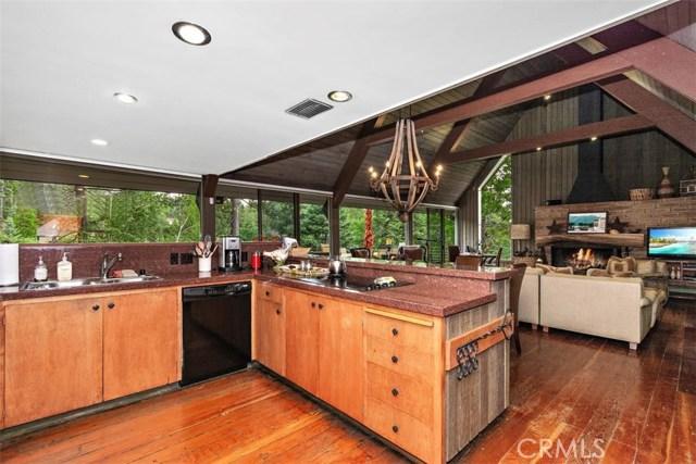 450 State Hwy 173 Lake Arrowhead, CA 92352 - MLS #: EV18163321