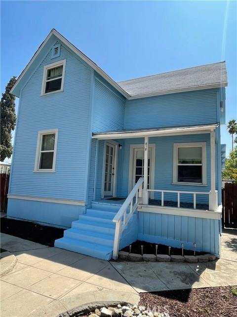 818 Colton Avenue Redlands CA 92374