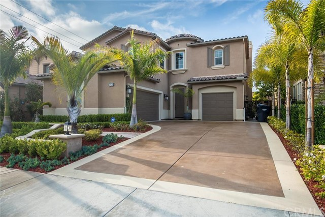 Single Family Home for Sale at 9039 Lemongrass St Fountain Valley, California 92708 United States