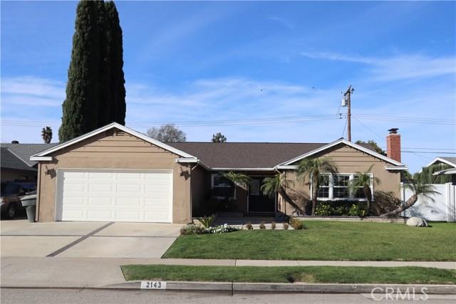 Photo of 2143 Mccormack Lane, Placentia, CA 92870