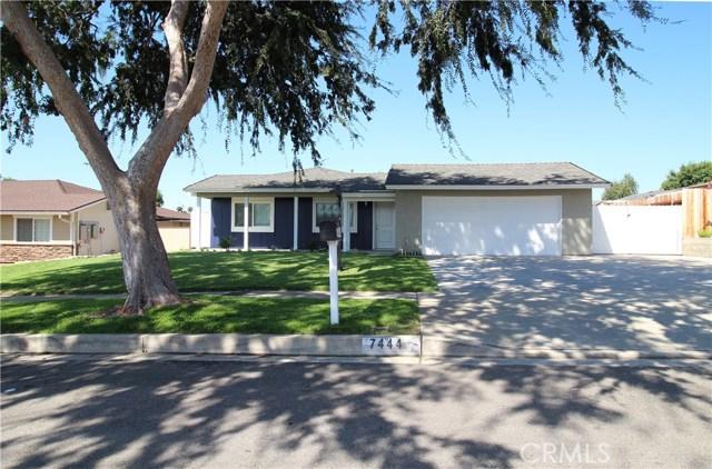 7444 Pasito Avenue, Rancho Cucamonga, California