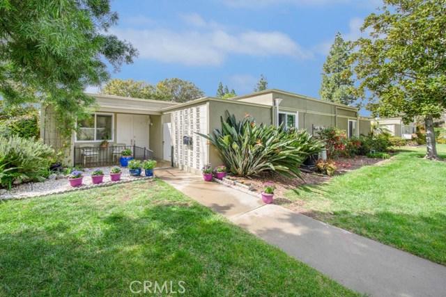 74  Calle Aragon, Laguna Woods in Orange County, CA 92637 Home for Sale