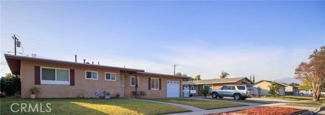 1333 Frances St, Redlands, CA 92374