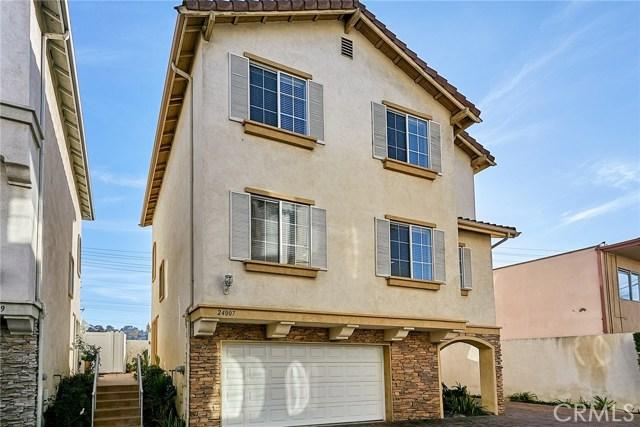 24007 Los Codona, Torrance, Los Angeles, California, United States 90505, 4 Bedrooms Bedrooms, ,3 BathroomsBathrooms,Townhouse,For Sale,Los Codona,DW21005316