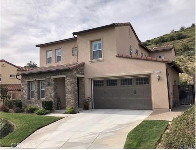 地址: 15821 Canon Lane , Chino Hills, CA 91709