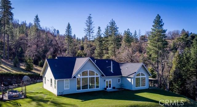 50881 Falcon View Road, Coarsegold, CA, 93614