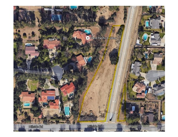 9772 Hillside Road Rancho Cucamonga, CA 91737 - MLS #: IV17244870
