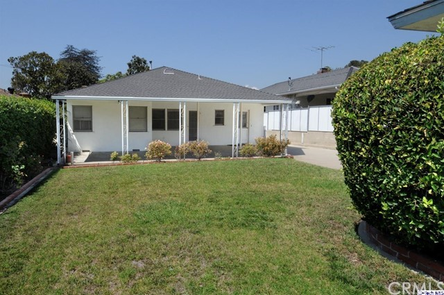 1414 Highland Avenue Glendale, CA 91202 - MLS #: 317006441