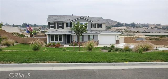 16990 Suttles Drive, Riverside, California