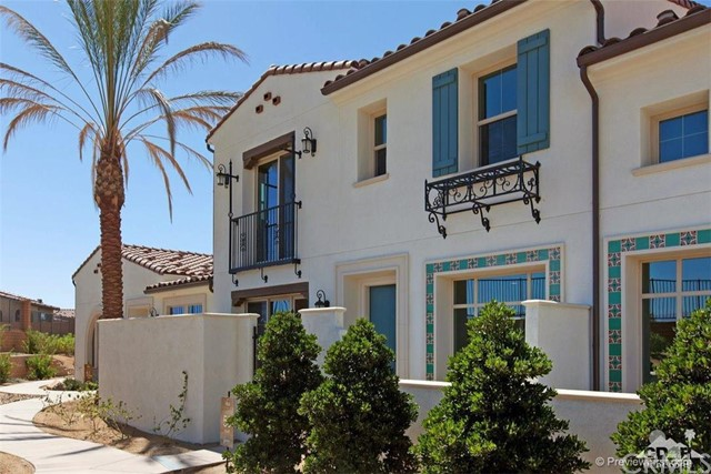 80 Whisper Rock Way 50 La Quinta, CA 92253 is listed for sale as MLS Listing 215009976DA