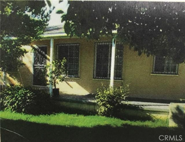 11923 Basye Street El Monte, CA 91732 - MLS #: CV17189354
