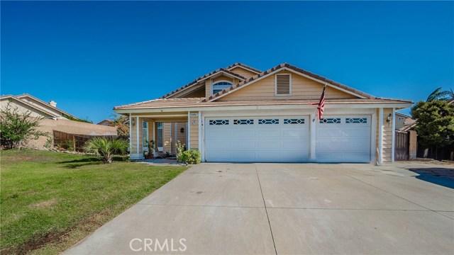 2846 W Via Bello Drive, Rialto, California
